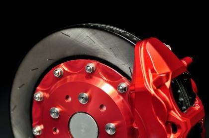 remplacement plaquette de frein